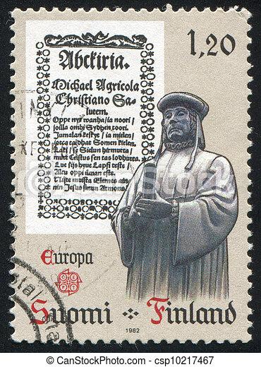 Publication of Abckiria - csp10217467