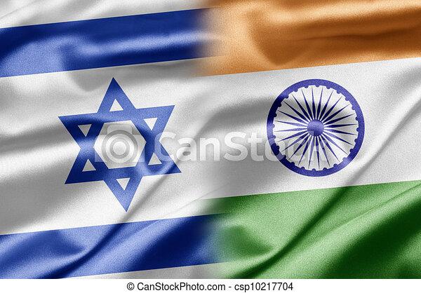 Clip Art Israeli Flag