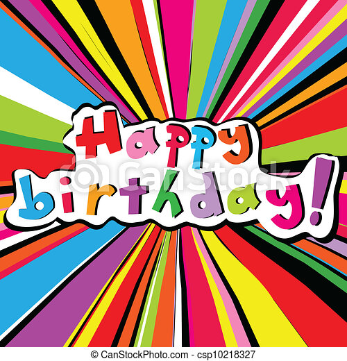 Birthday card Illustrations and Clip Art. 153,704 Birthday card ...