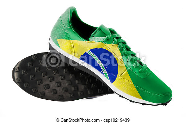 Size  Shoes Brazil