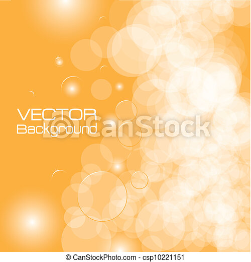 Shimmering blur - csp10221151