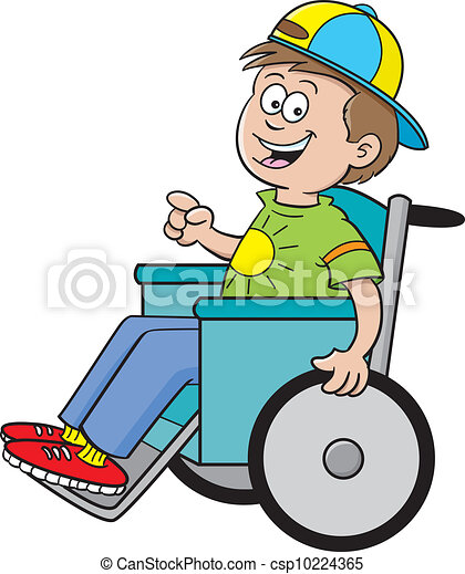 Wheelchair Clipart and Stock Illustrations. 9,393 Wheelchair ...