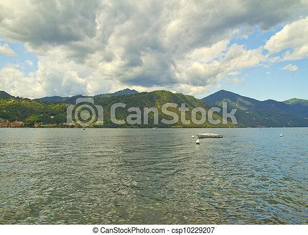 Lake - csp10229207