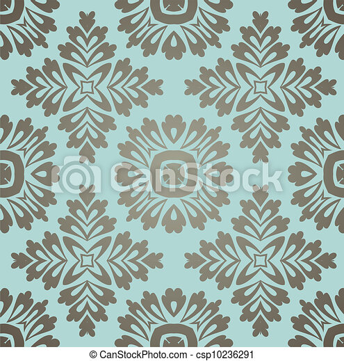 retro wallpaper - csp10236291