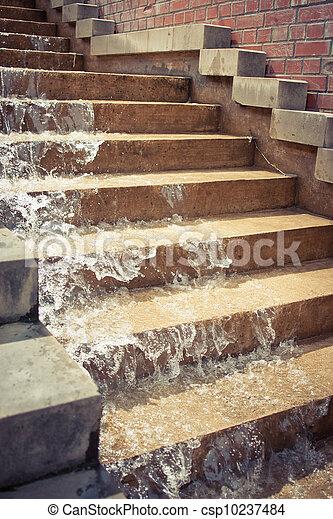 Bilder von petrov wasser brno tschechisch modern - Brunnen modern ...