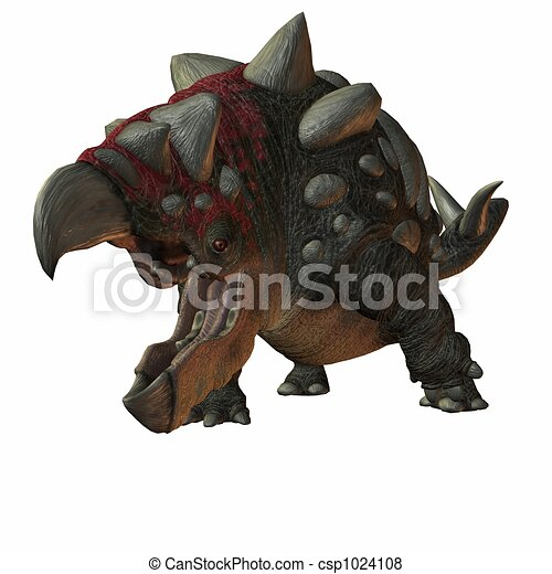 Fantasy Monster - csp1024108
