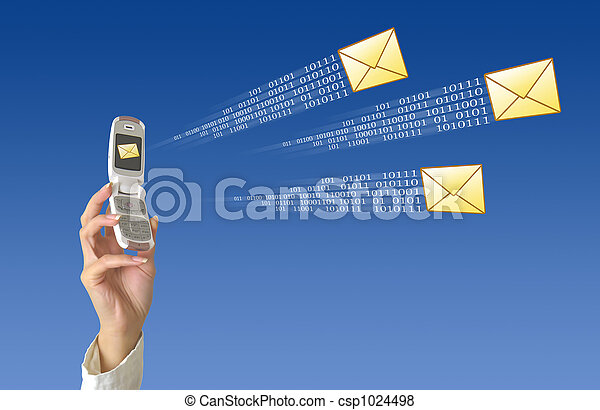 Message sending - csp1024498