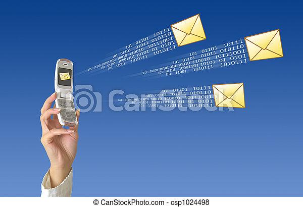 Message sending - csp1024498
