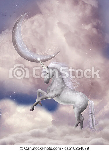 Unicorn - csp10254079