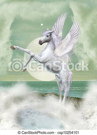 unicorn - csp10254101