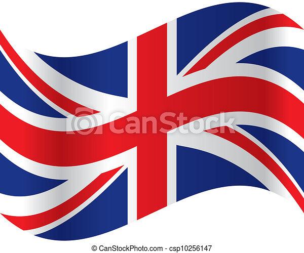 Vetor eps de grande bandeira inglaterra oficial - Dibujo bandera inglesa ...