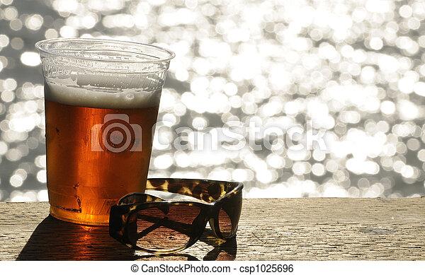 Summer refreshment - csp1025696