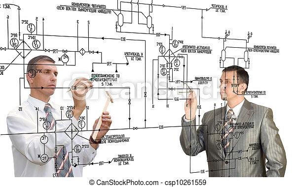 Designing  automation schema - csp10261559
