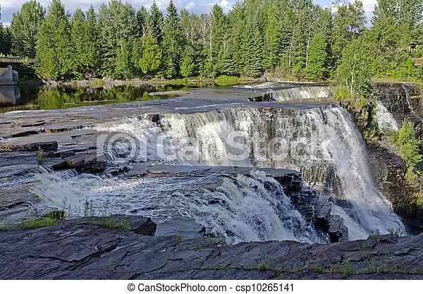 Kakabeka Falls - csp10265141