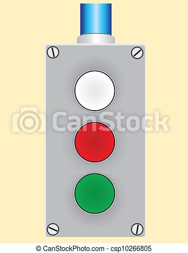 Remote control - csp10266805
