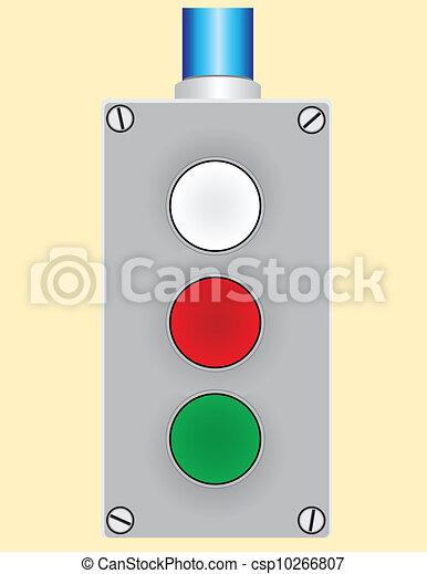 Remote control - csp10266807