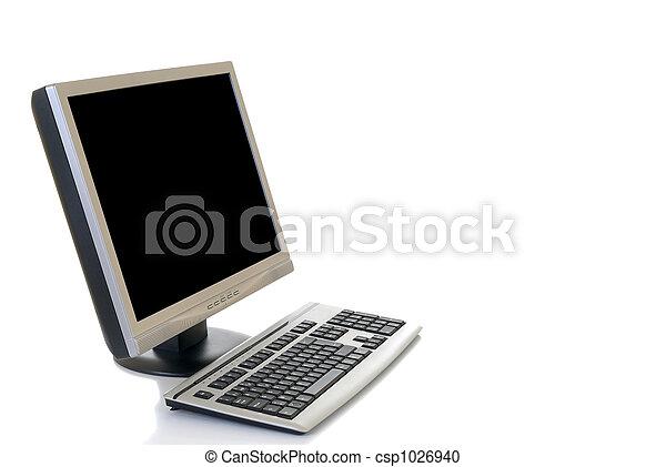 Hi tech computer - csp1026940