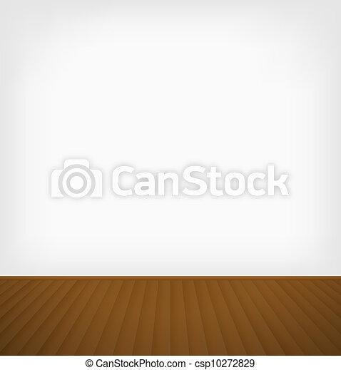 Empty room - csp10272829