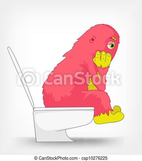 quelle déco pour vos WC ?!!  Forum Maison et quotidien Magicmaman