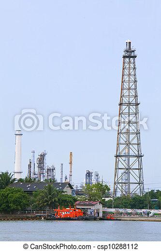 蒸馏, 塔 - csp10288112