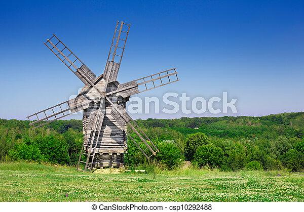 风车csp10292488的照片-搜索库存照片