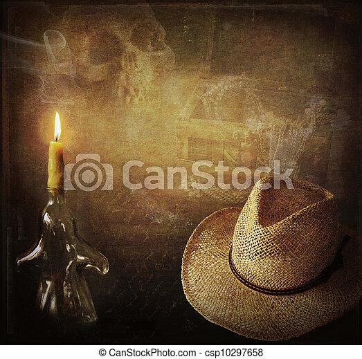 Indiana Jones adventure - csp10297658