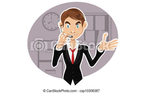 Customer Service Representative  - csp10306387