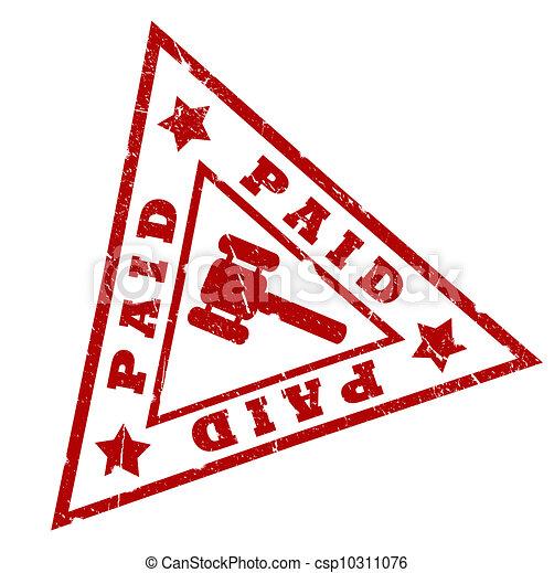 grunge, 三角形