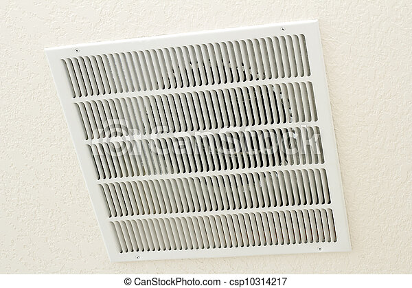 Ceiling Return Air Vent - csp10314217