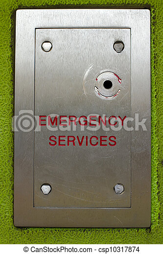 emergency lock