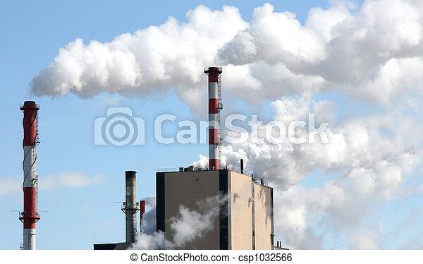 air pollution - csp1032566