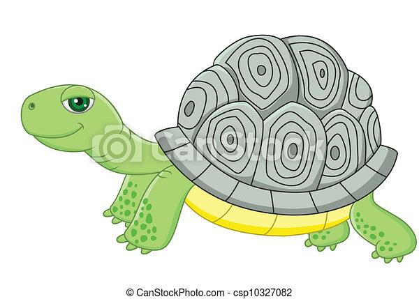 乌龟矢量gif