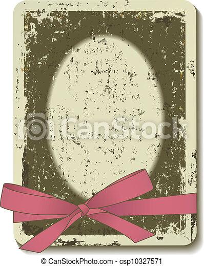 Scrapbooking card - csp10327571