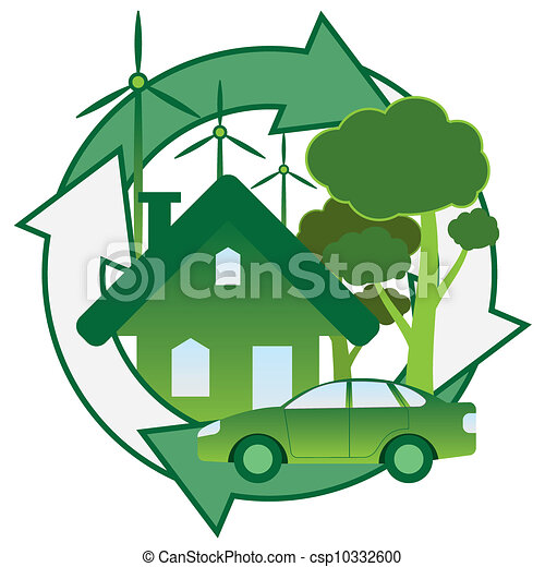free clipart green energy - photo #40