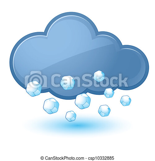 nube - csp10332885