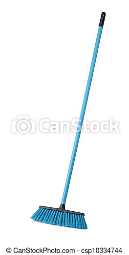 broom  - csp10334744