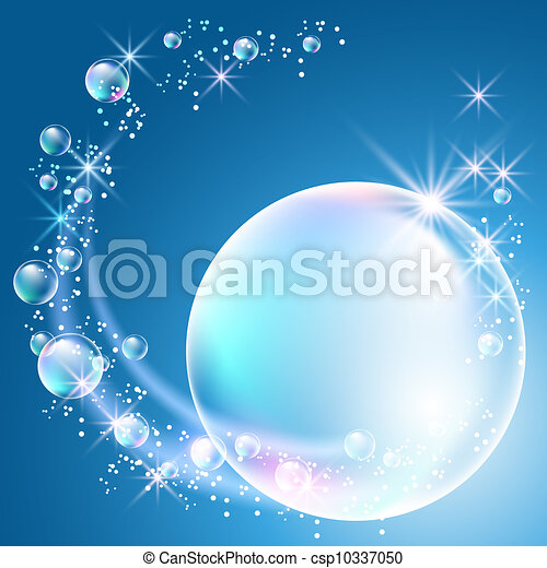 Bubbles and stars