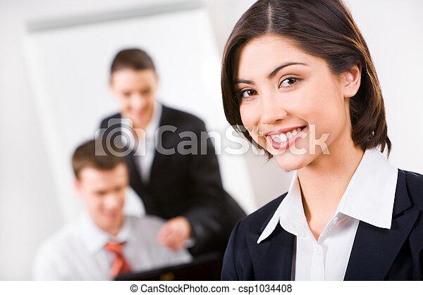 Executive consultant - csp1034408