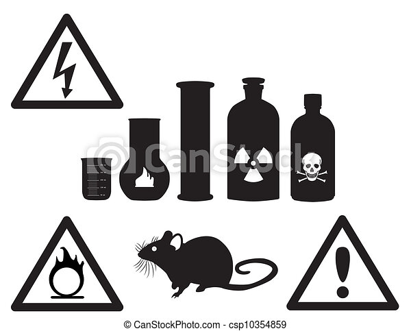 chemical tubes - csp10354859