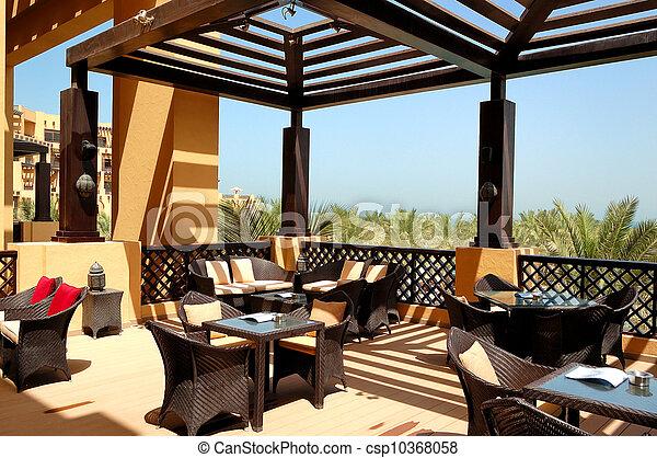 Bonita Casa Rural Andaluciasimple - Muebles Para Terraza Al Aire ...