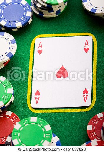 Gambling - csp1037028