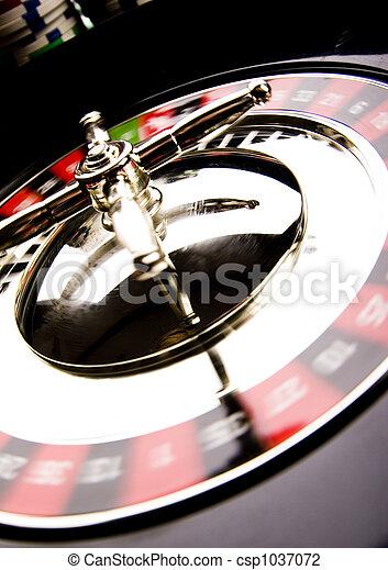Gambling - csp1037072