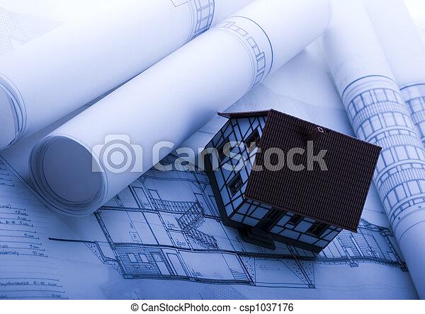 Architecture project - csp1037176