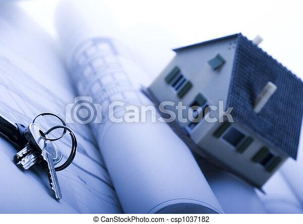 Architecture planning - csp1037182