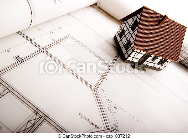 Architecture plan - csp1037212