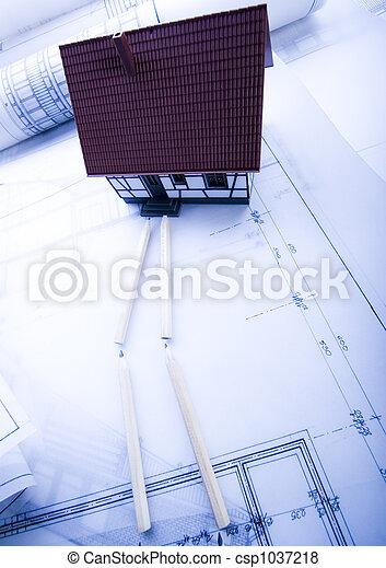 Architecture plan   - csp1037218