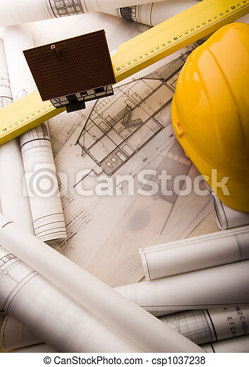 Architecture planning - csp1037238