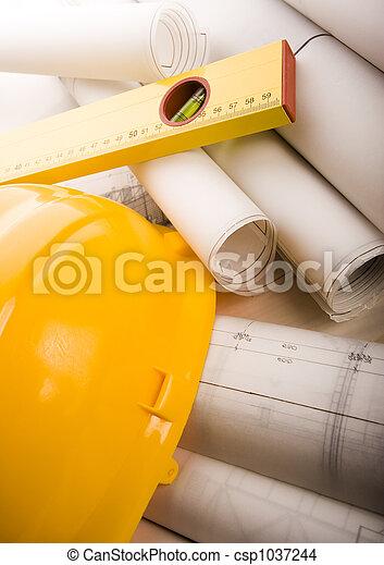 Architecture planning - csp1037244
