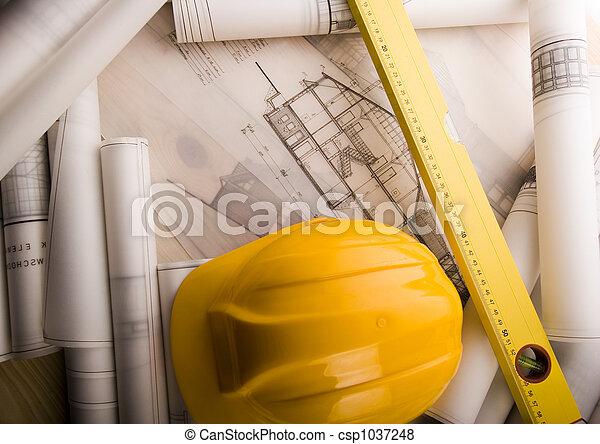 Architecture planning - csp1037248