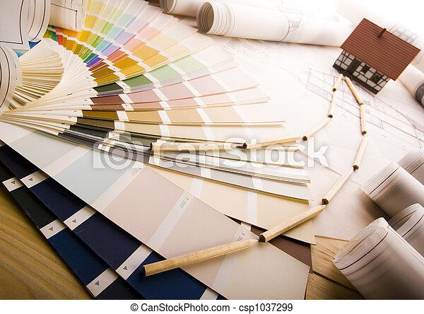 Architecture planning - csp1037299